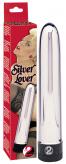 ezüst szerető vibrátor