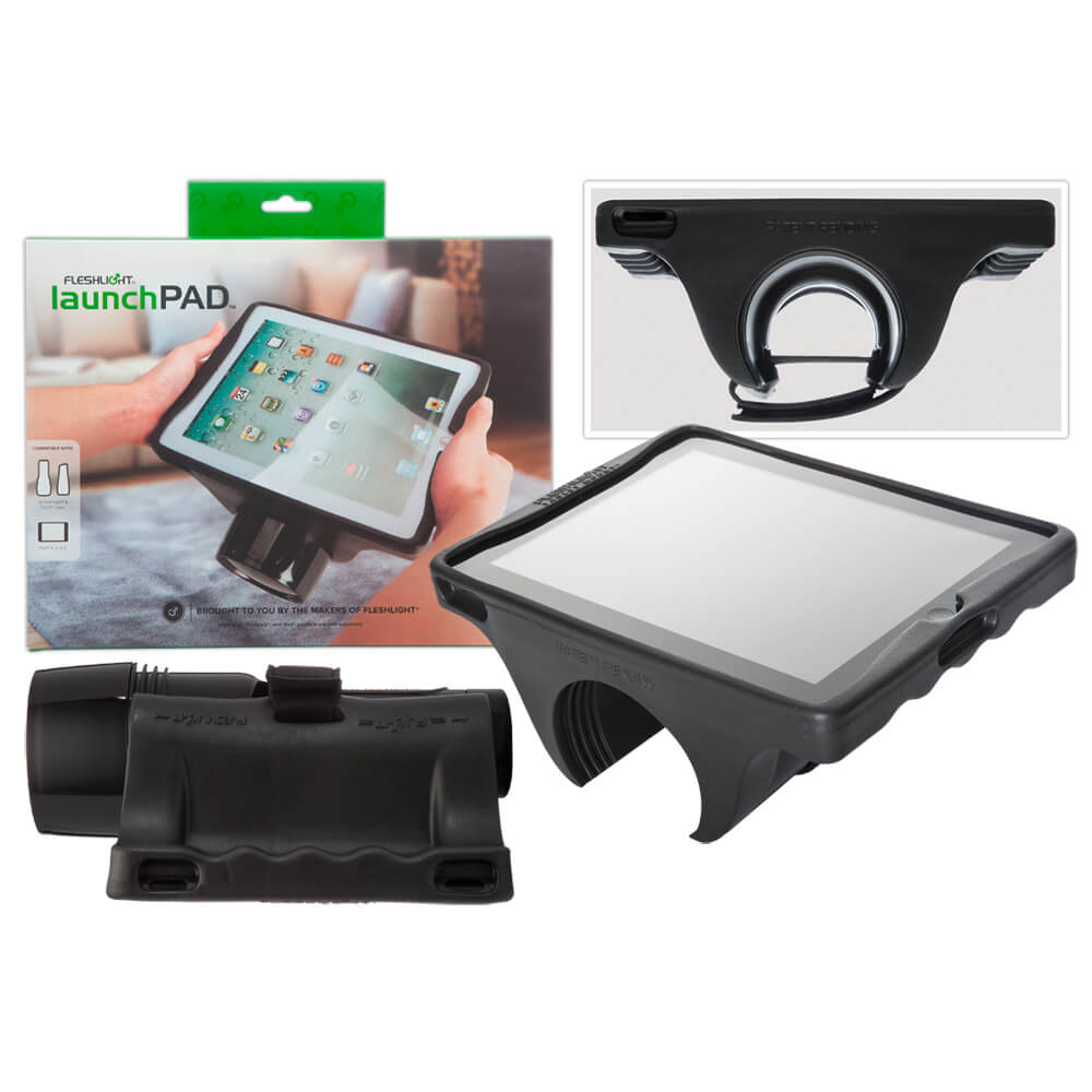 Fleshlight Launchpad (iPad Mount)