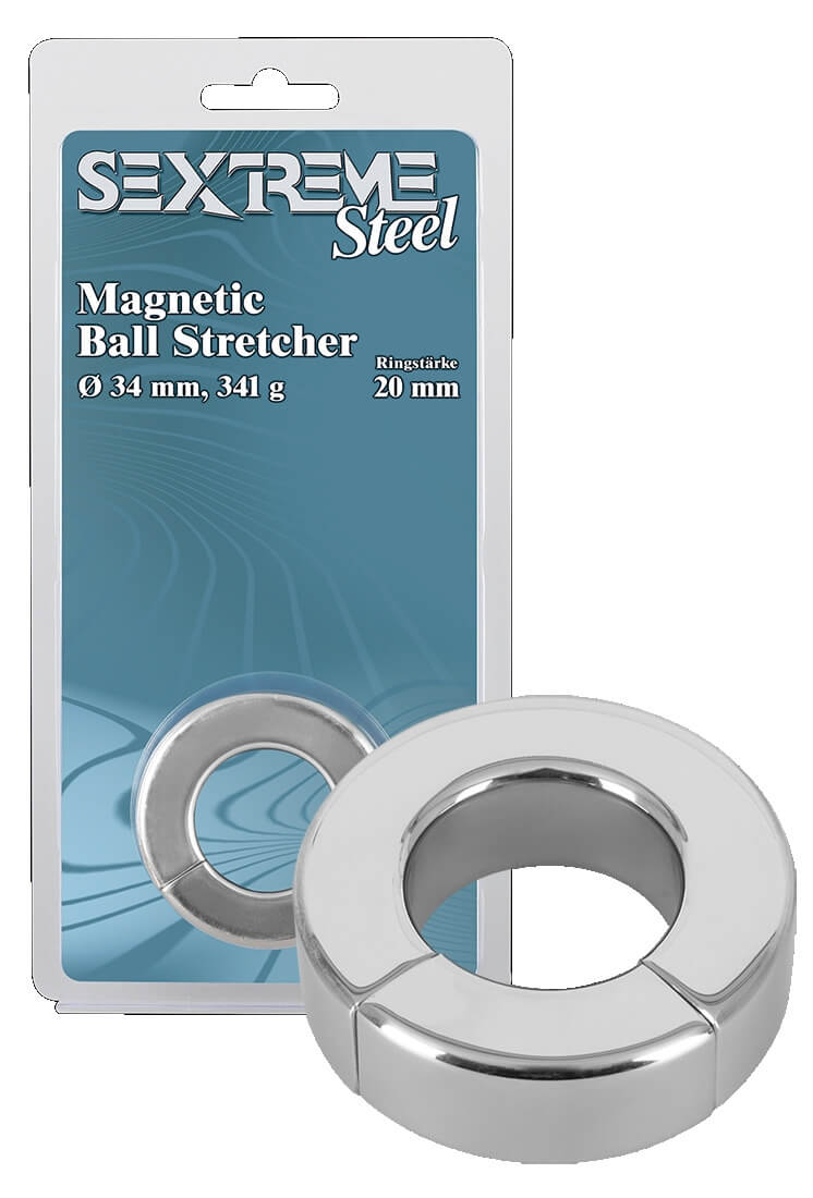 SEXTREME - HEAVY MAGNETIC RING (341G)