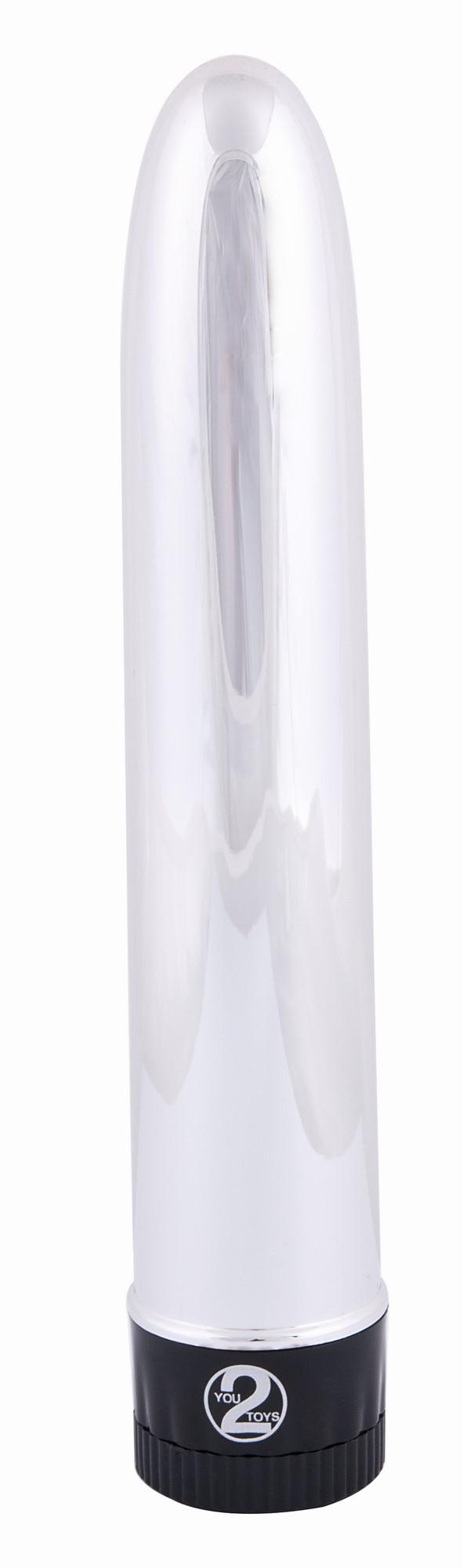 Klasszikus (rúdvibrátor) / Ezüst szerelem vibrátor