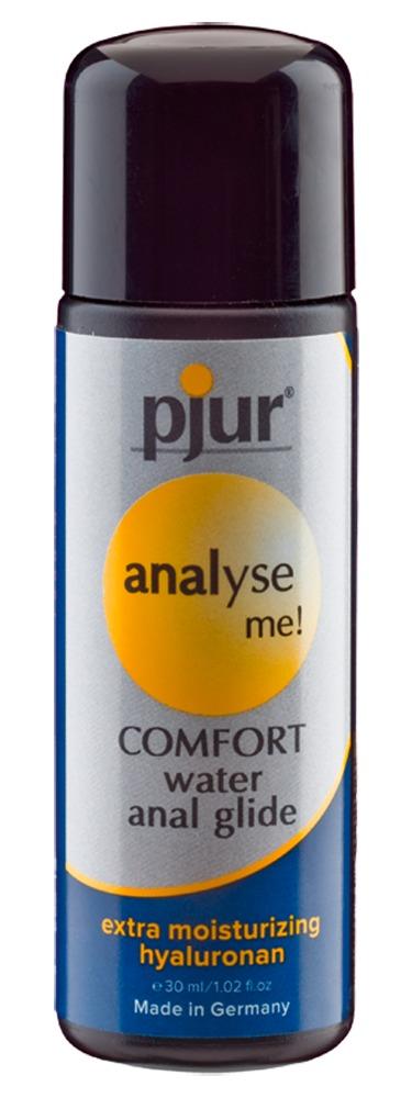 pjur Analyzuj análny gél na báze vody (30 ml)