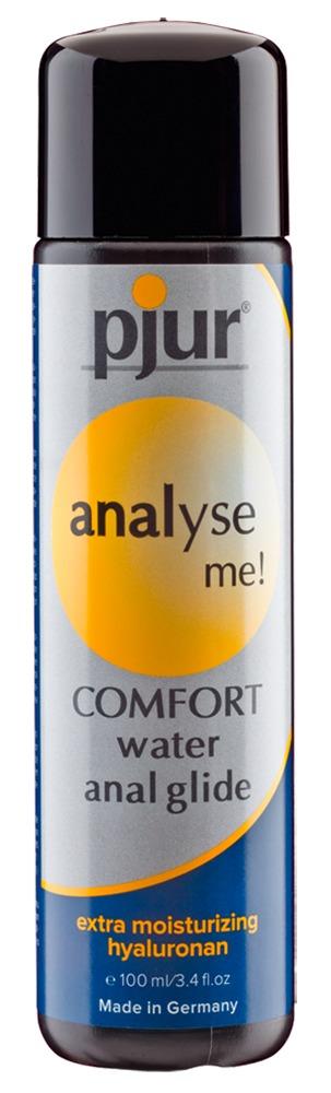pjur Analyzuj análny gél na báze vody (100 ml)