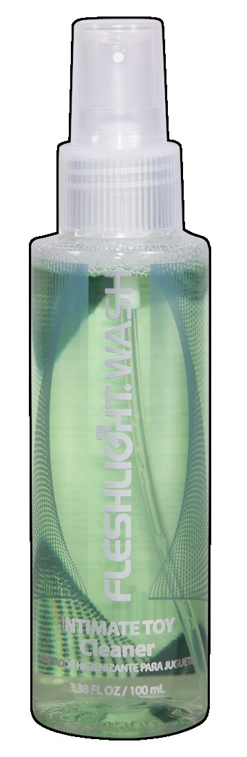 Fleshlight Fleshwash - antibakteriálny čistiaci spray (100ml)
