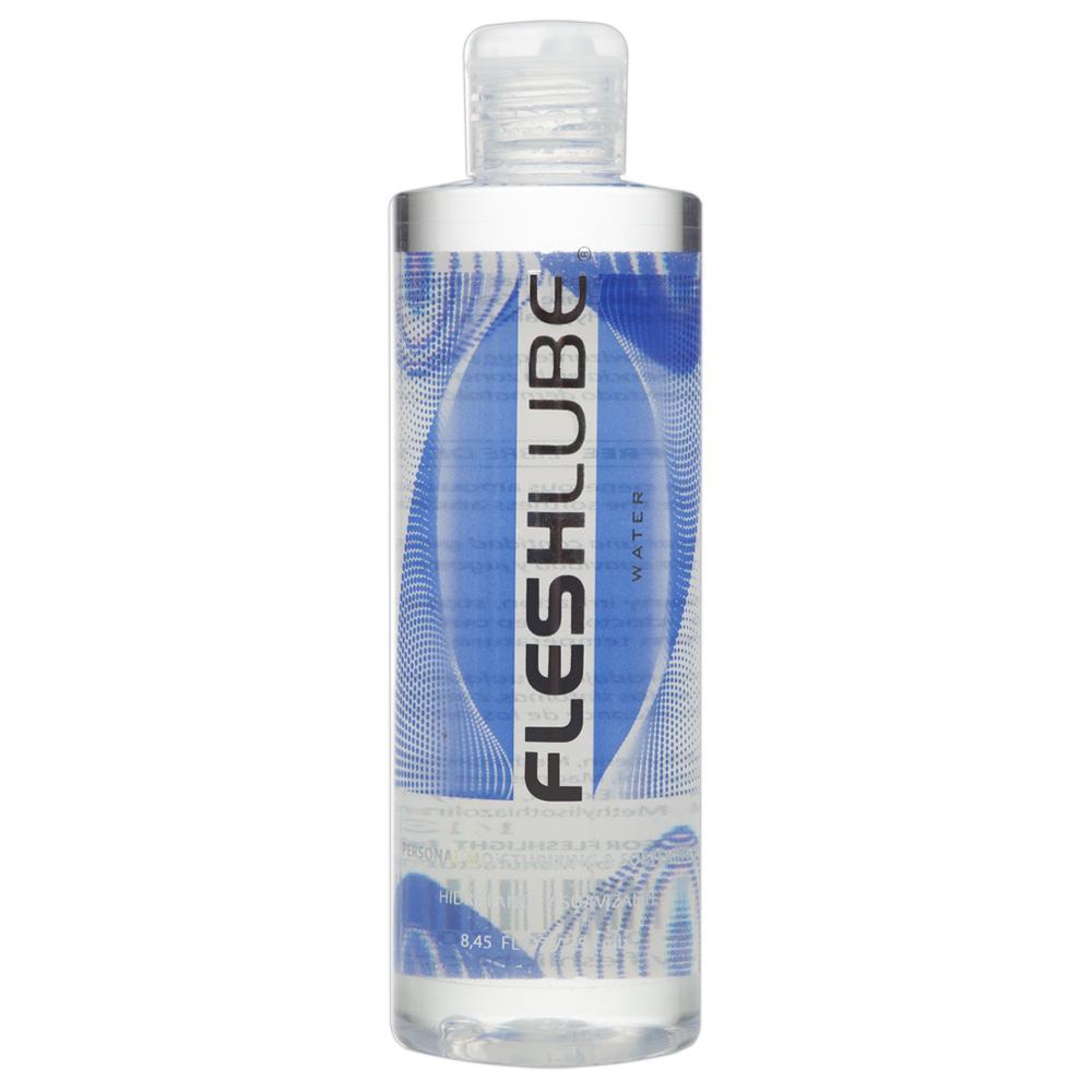 FleshLube vízalapú síkósító (250ml)