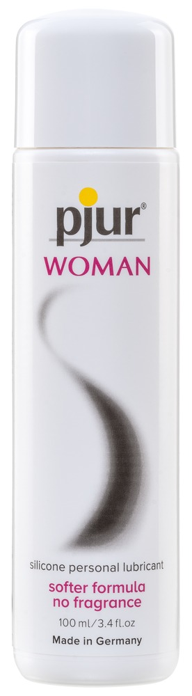 pjur Woman sensitive - 100 ml flakón