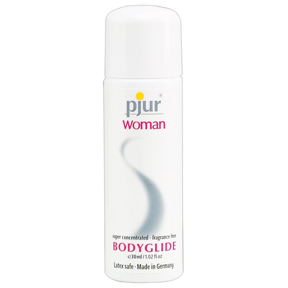 pjur Woman sensitive (30 ml)