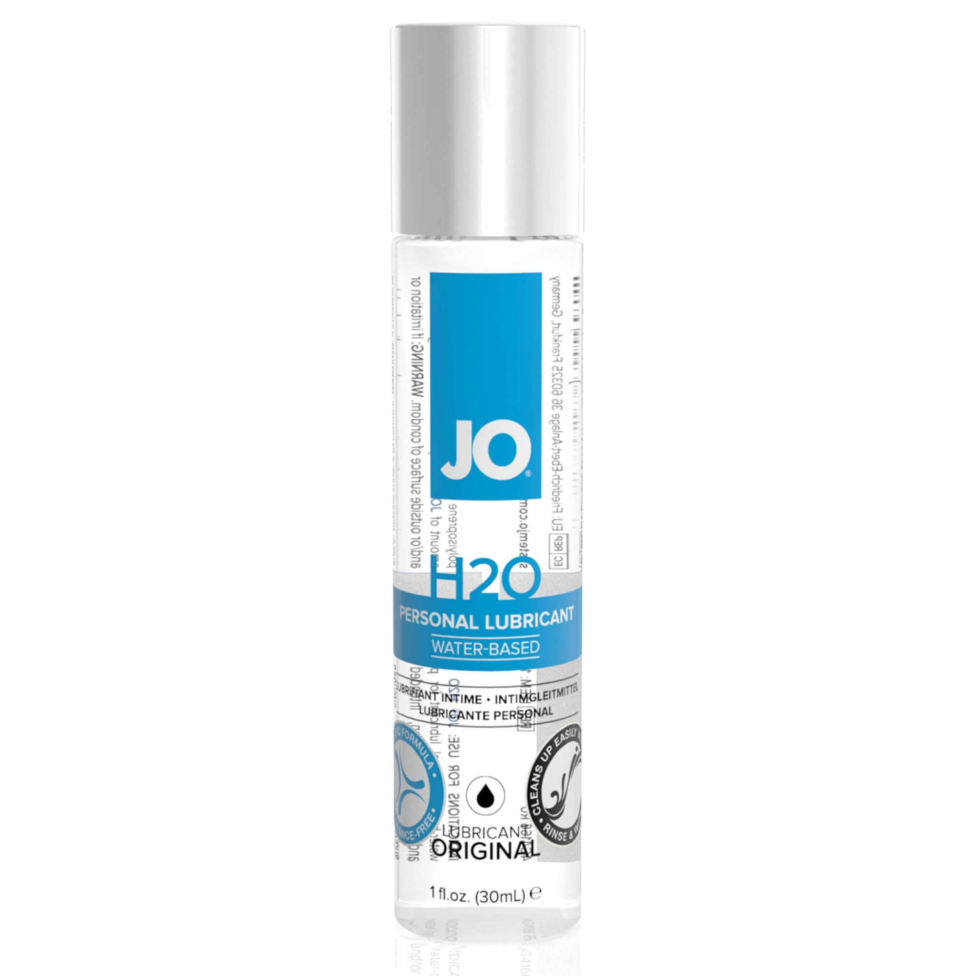 JO H2O Personal Lubricant Cool 30ml